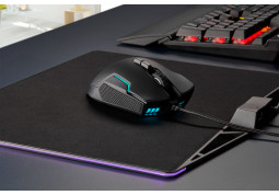 Мышь Corsair Glaive RGB Pro Black (CH-9302211-EU) USB цена