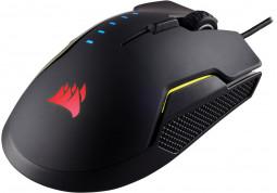 Мышь Corsair Glaive RGB Black (CH-9302011-EU) USB цена