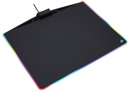 Коврик для мышки Corsair MM800 RGB Polaris Black (CH-9440020-EU)