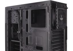 Корпус Corsair Carbide 100R Silent Edition Black (CC-9011077-WW) без БП отзывы