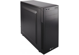 Корпус Corsair Carbide 100R Silent Edition Black (CC-9011077-WW) без БП