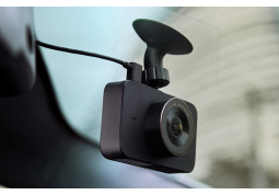 Видеорегистратор Xiaomi MiJia Car DVR 1S Black в интернет-магазине