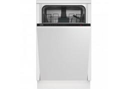 Встраиваемая посудомоечная машина Beko DIN14D11
