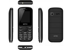 Мобильный телефон Astro A171 Black в интернет-магазине