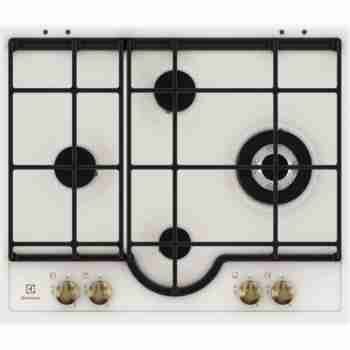 Варочная поверхность Electrolux GPE363RBW