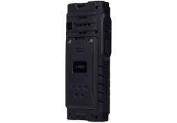Мобильный телефон Sigma X-treme DZ68 Black стоимость