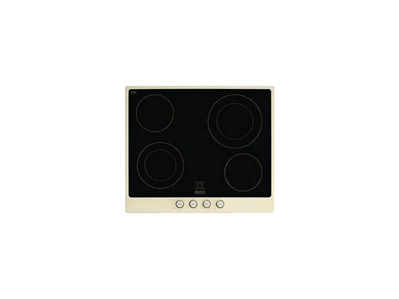Варочная панель электрическая Smeg P764PO