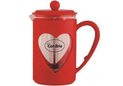 Заварной чайник Con Brio CB 5660 красный красный
