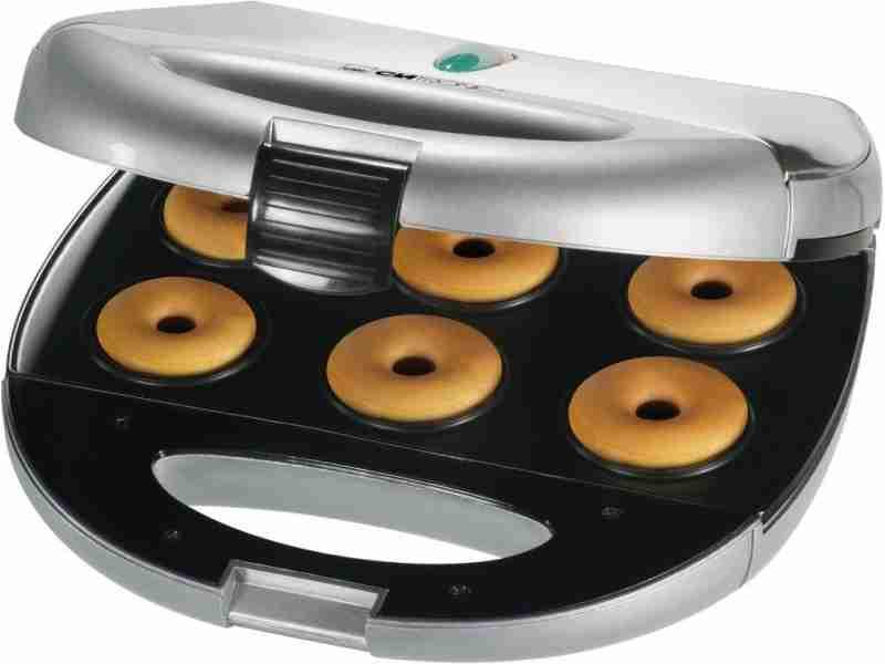 Пончик-мейкер Clatronic DM 3127