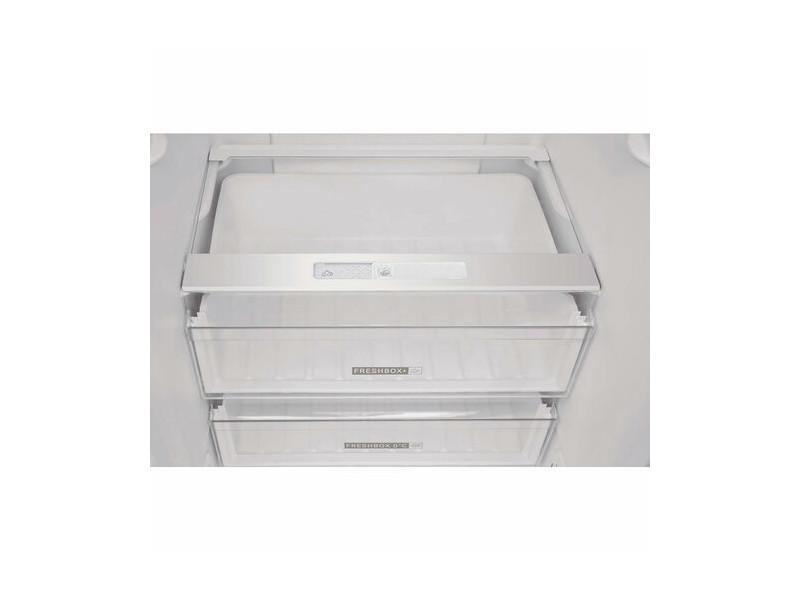 Холодильник Whirlpool W5811EOX описание