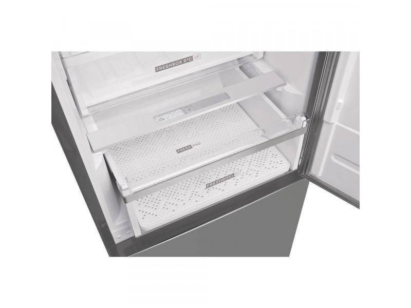 Холодильник Whirlpool W9 821D OX H отзывы