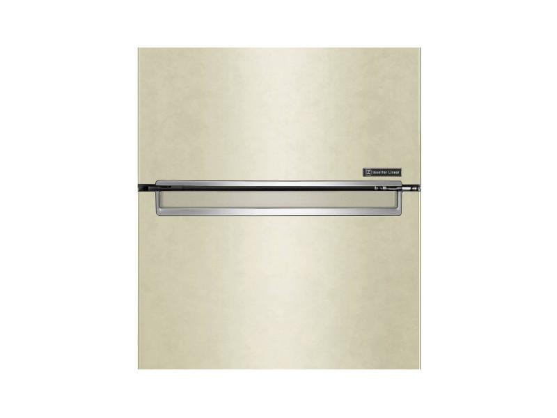 Холодильник LG GA-B459SERZ цена