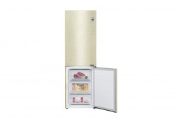 Холодильник LG GA-B459SERZ купить