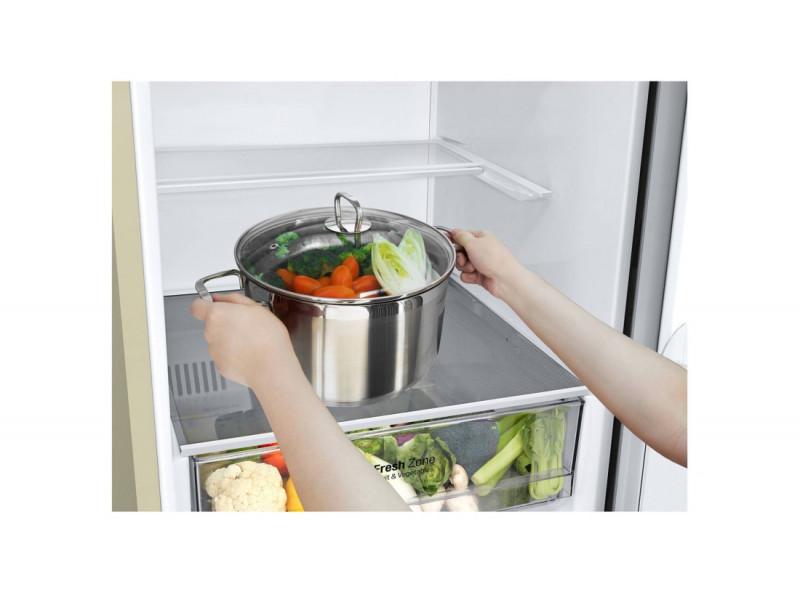Холодильник LG GA-B459SERZ в интернет-магазине