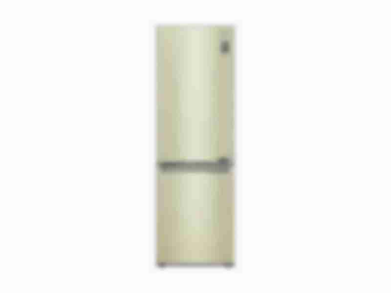Холодильник LG GA-B459SERZ