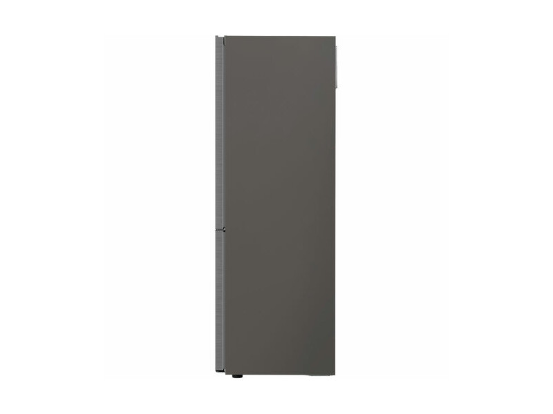 Холодильник LG GA-B459SMRZ фото