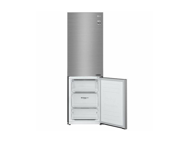 Холодильник LG GA-B459SMRZ цена