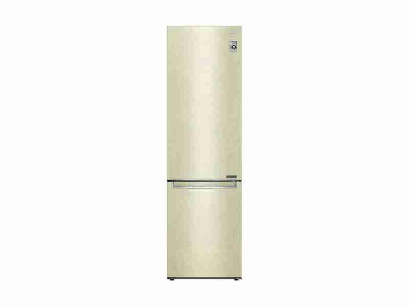 Холодильник LG GW-B509SEJZ