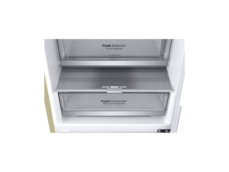 Холодильник LG GW-B509SEDZ купить