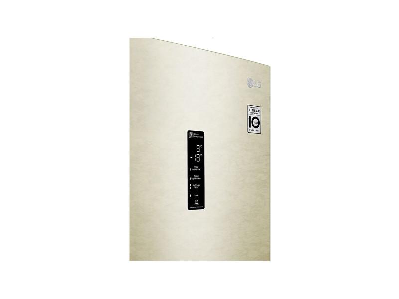 Холодильник LG GW-B509SEDZ описание