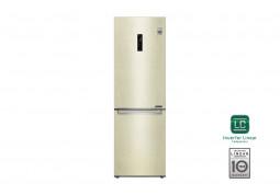 Холодильник LG GA-B459SEQZ отзывы