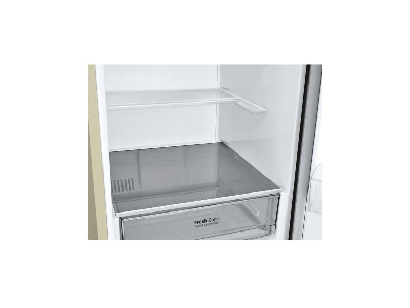 Холодильник LG GA-B459SEQZ недорого