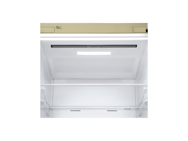Холодильник LG GA-B459SEQZ купить