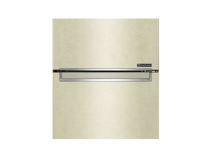 Холодильник LG GA-B459SEQZ дешево