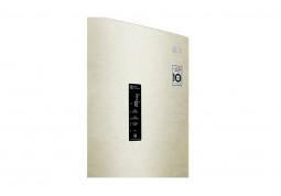 Холодильник LG GA-B459SEQZ стоимость