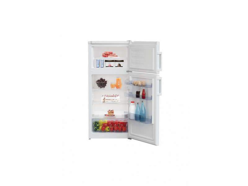 Холодильник Beko RDSA180K21W цена