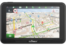 GPS-навигатор Globex GE516 Navitel