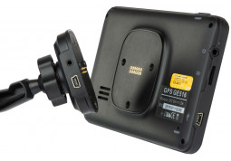GPS-навигатор Globex GE516 Magnetic фото