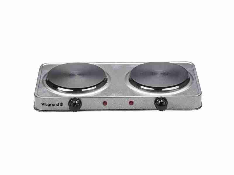 Настольная плита  ViLgrand VHP152F Gray