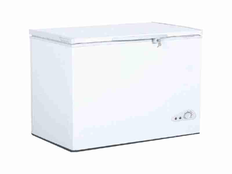 Морозильный ларь ViLgrand VCF-1703