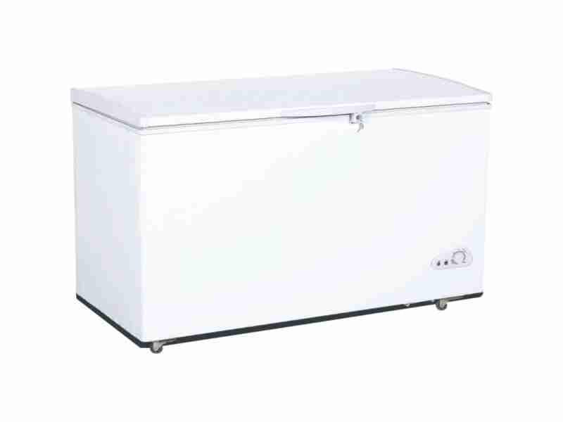 Морозильный ларь ViLgrand VCF-2707