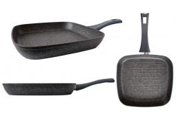 Сковорода-гриль GUSTO GT-2304-28