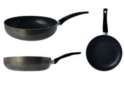 Сковорода-сотейник GUSTO GT-2101-24 цена