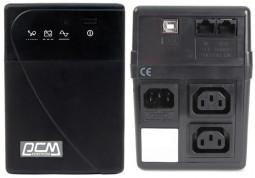 ИБП Powercom BNT-800AP