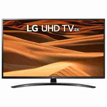 Телевизор LG 50UM7450PLA