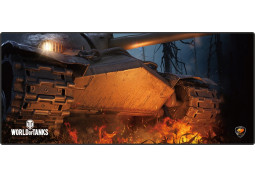 Коврик для мыши Cougar Arena Tank 'World of Tanks'