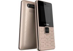 Мобильный телефон Tecno T349 Dual Sim Champagne Gold (4895180712401) фото