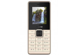 Мобильный телефон Tecno T349 Dual Sim Champagne Gold (4895180712401)