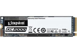 SSD накопитель Kingston KC2000 1 TB (SKC2000M8/1000G)