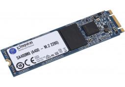 SSD накопитель Kingston A400 M.2 120 GB (SA400M8/120G) в интернет-магазине