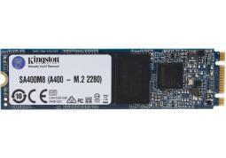 SSD накопитель Kingston A400 M.2 120 GB (SA400M8/120G)