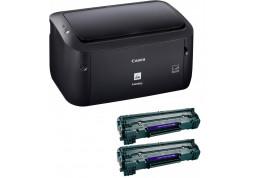 Принтер Canon i-Sensys LBP6030B + Kit 2 ecoink CRG-725 (8468B042)