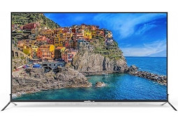 Телевизор BRAVIS ELED-55Q5000 Smart+T2