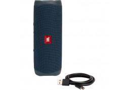 Портативная акустика JBL Flip 5 Blue (FLIP5BLU) отзывы