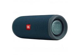 Портативная акустика JBL Flip 5 Blue (FLIP5BLU) цена