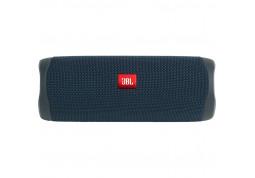 Портативная акустика JBL Flip 5 Blue (FLIP5BLU)